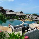 Фотография Bhundhari Spa Resort & Villas Samui