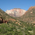 Zion-Mt. Carmel Highway