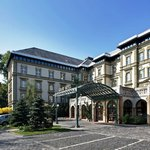 Danubius Grand Hotel Margitsziget