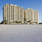 Hampton Inn & Suites Myrtle Beach / Oceanfront
