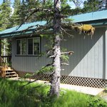 Cottonwood Lodge