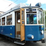 Opicina Tramway