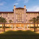 Hotel Galvez & Spa, A Wyndham Grand Hotel