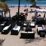 Foto de The Beach House Hotel