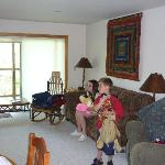 Foto de Grand Targhee Vacation Rentals