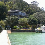 Kawau Lodge &amp; Kawau Island Experience