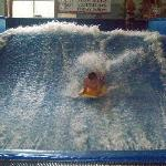  Flow rider