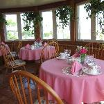 Rose Farm Inn Foto