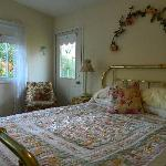 Bilde fra Coastal Trail Bed and Breakfast