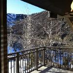 Foto de Capitol Peak Lodge