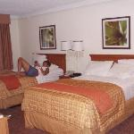 Φωτογραφία: La Quinta Inn Houston Wilcrest