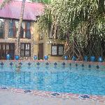 Bilde fra Maruba Resort Jungle Spa