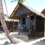 Foto New Hut Bungalows