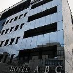 ABC Swiss Quality Hotel Foto