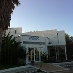 Miros Appartment Hotel