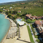 Anthemus Sea Beach Hotel & Spa Nikiti