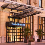 Photo de Hilton Brussels City