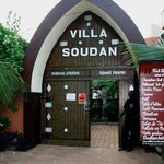 Villa Soudan