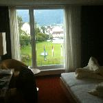 Photo de Lamm, Hotel Garni Bregenz