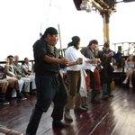 Jean Laffite Pirate Dinner Cruise