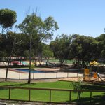 Port Willunga Tourist Park