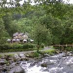  Watersmeet. A walk not to be missed.