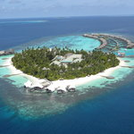 Foto de W Retreat & Spa Maldives