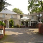 Gainsborough House Hotel Kidderminster