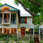 Cypress - A Bed and Breakfast Inn