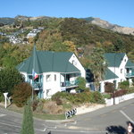 La Rive Akaroa Motel