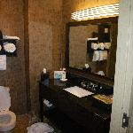 Foto di Hampton Inn & Suites - Paso Robles