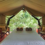 ‪Sarova Mara Game Camp‬