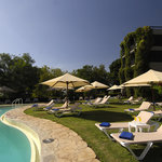 Sarova Taita Hills Swimming Pool