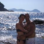 "Io e ""my only love""!!!"