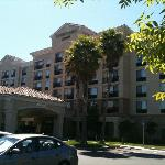 Courtyard By Marriott - Newark, CA