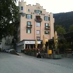 Photo de Fravi Hotel