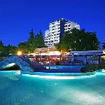 Valamar Diamant Hotel Porec