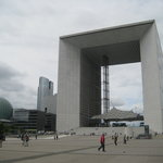 La Grande Arche de La Defense