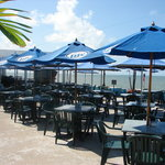 The Beach Pierside Grill