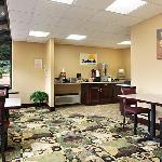 Foto de Days Inn Harriman