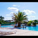 Siblu Village Camping - La Reserve