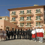 Hotel Ristorante Toscana