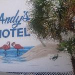  Andy&#39;s Motel