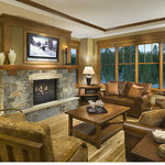 ‪Tahoe Mountain Resort Lodging Iron Horse Lodge‬
