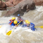 Clear Creek Rafting Company - Day Tours
