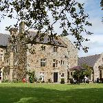 Clennell Hall Hotel, Nothumberland