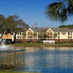 ‪Hampton Inn Pawleys Island - Litchfield‬