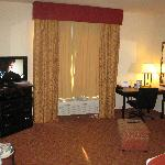 Photo de Holiday Inn Express Hotel & Suites Terrell