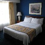 Residence Inn Fair Lakes Fairfax照片
