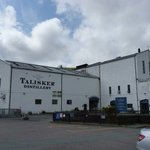 Talisker Scotch Whisky Distillery